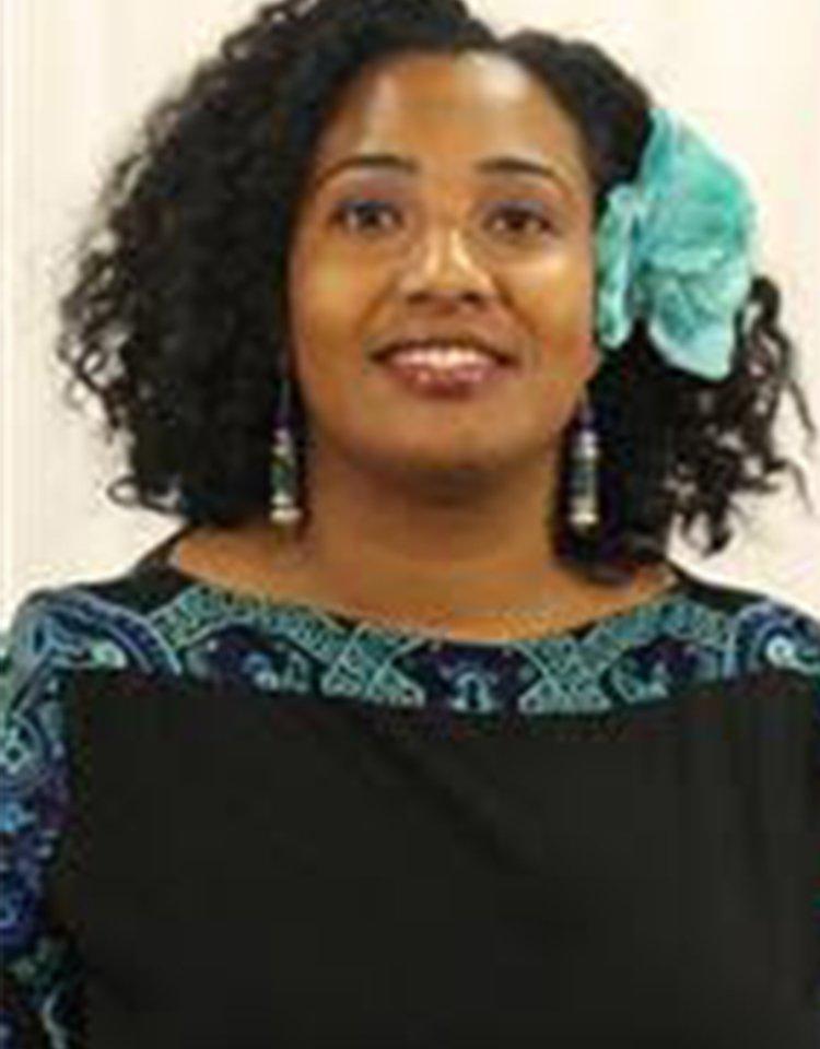 Paula Wilkins